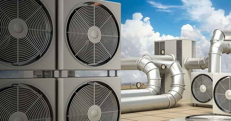 Notable Characteristics of Commercial HVAC Systems   ReadWriteBlog